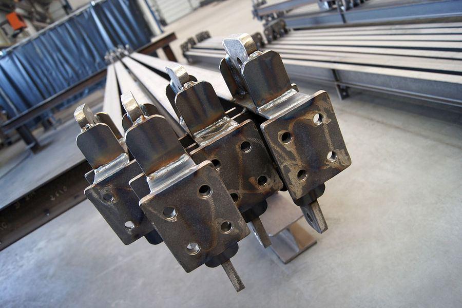 Producent konstrukcji stalowych