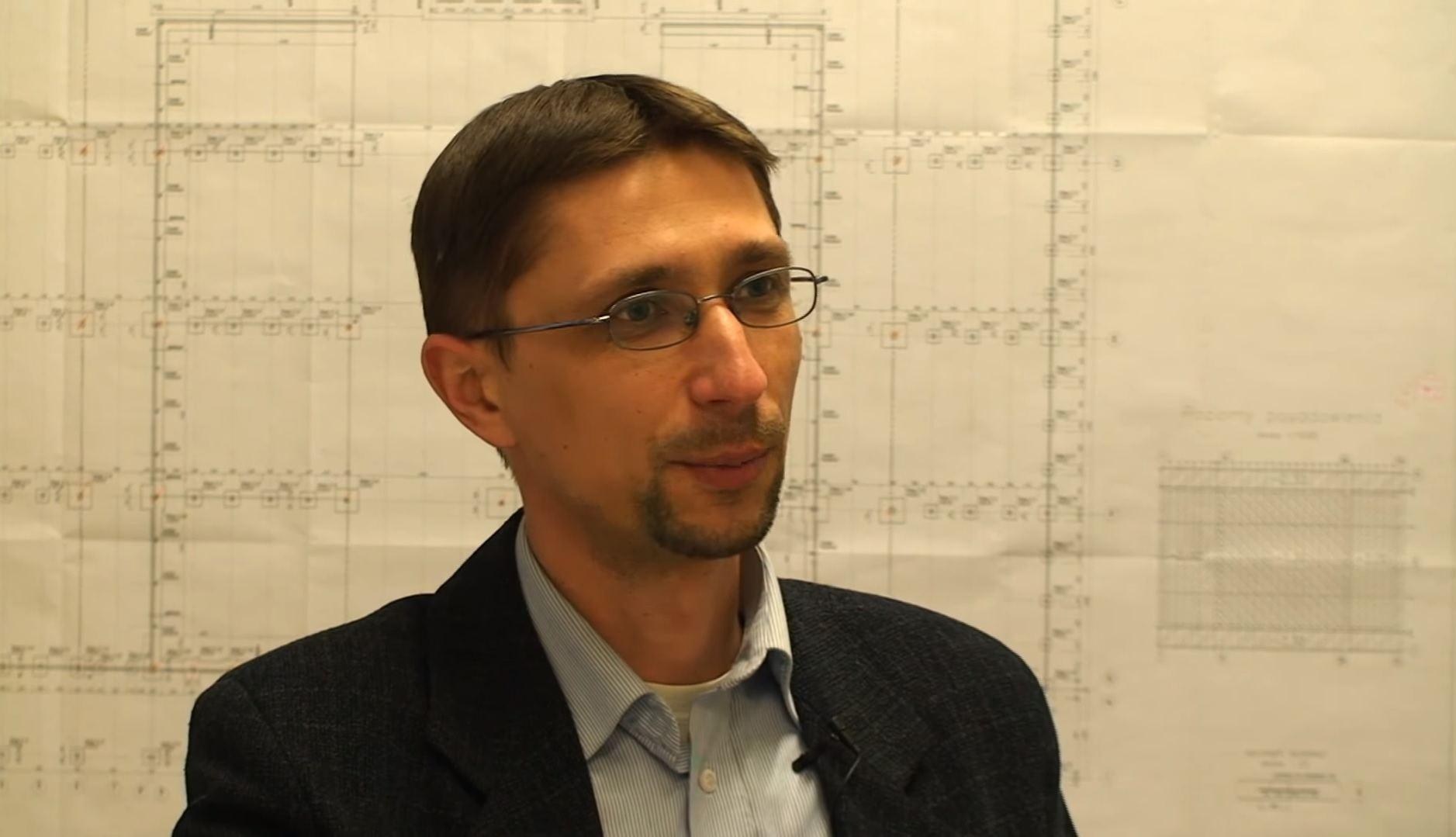 Grzegorz Borucki